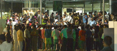 manipal-protest2
