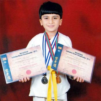 naser_amin_karate