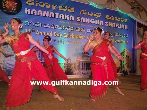 sharja karnataka sangha programe-2013091