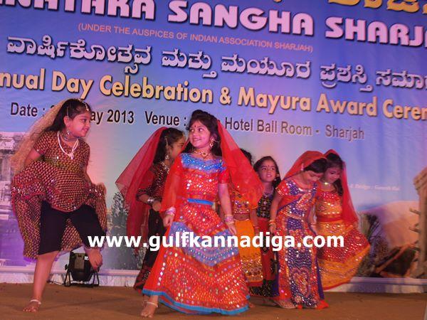 sharja karnataka sangha programe-2013111