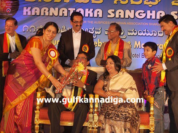 sharja karnataka sangha programe-2013234