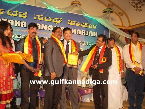 sharja karnataka sangha programe-2013260