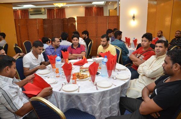 BCF Iftaar dubai-2013-013