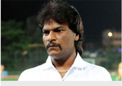 Dhanraj-Pillay
