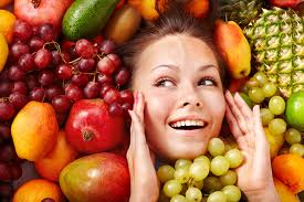 Fruits for your glowing skin