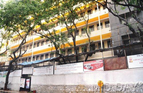 School-Kandivli