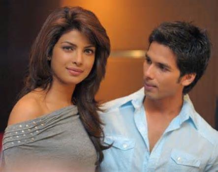 Shahid-Priyanka