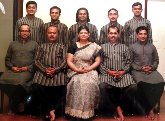 Yaksh manjusha press _3