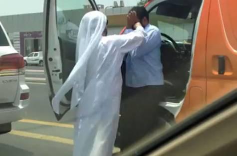 driver-assault