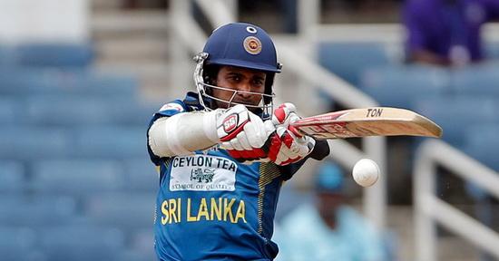Jamaica India Sri Lanka Cricket