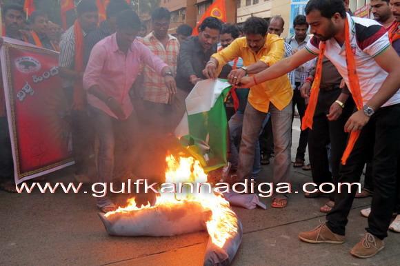 Bajaranga_dala_protest_10