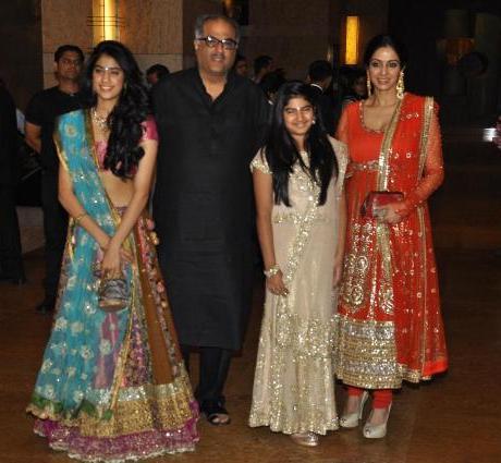 Bollywood - Sridevi1