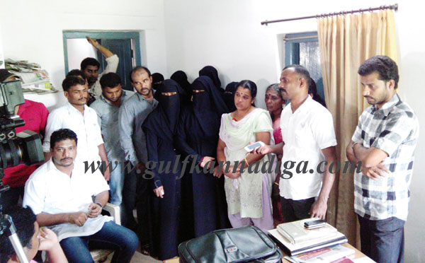 Mangalore: CCB police arrest sibling fraudsters