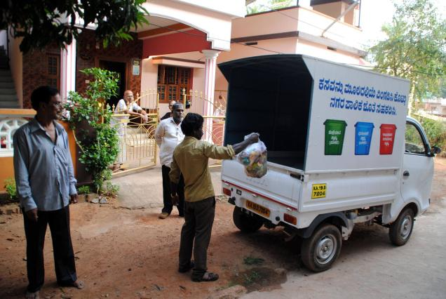 GARBAGE-mangalore