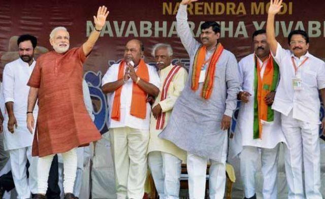 India - Modi