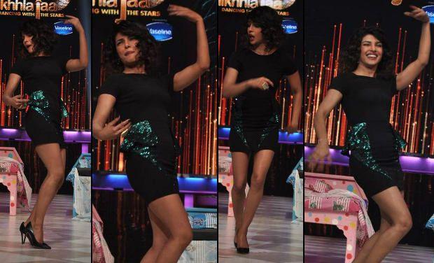 Jhalak_Priyanka dance