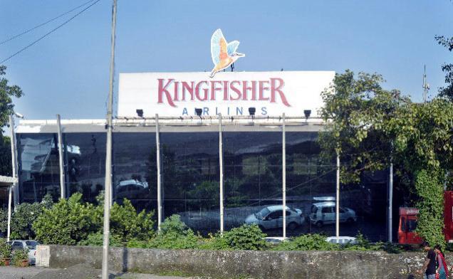 KINGFISHER-mumbai