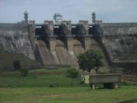 Karnataka - dam
