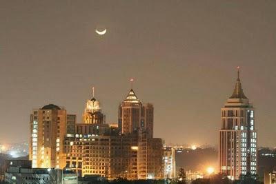 Kingfisher City Bangalore