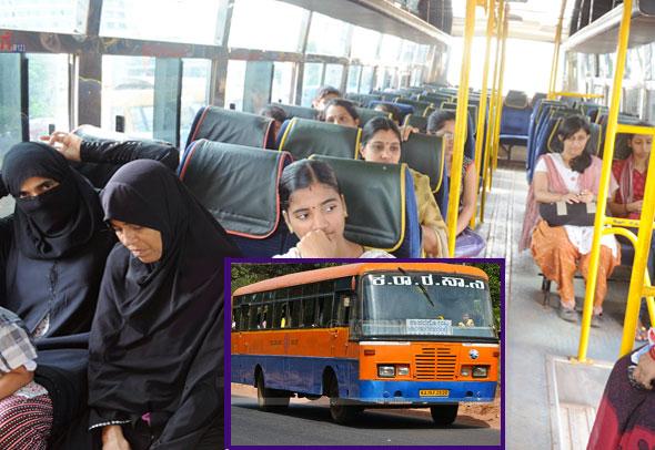 Ksrtc_female_bus