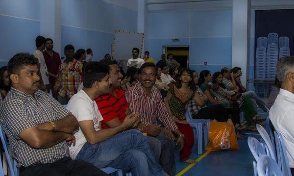 Nirel tulu movie-Aug 4-2013-057
