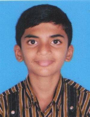 Pranav_ispire_award