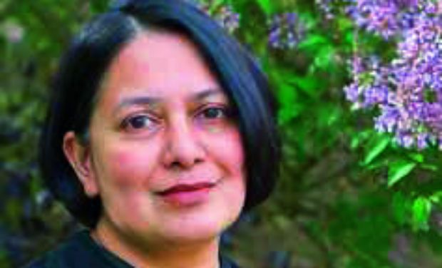 SUNETRA GUpta scientist