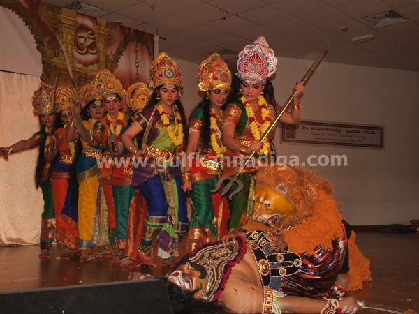 Varamahalakshmi dubai-2013-222