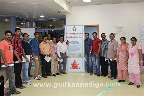 Vishwakarma seva samiti dubai-blood-Aug 9-2013-004
