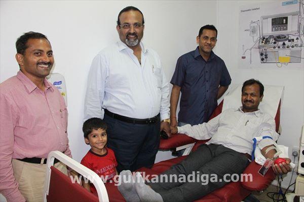 Vishwakarma seva samiti dubai-blood-Aug 9-2013-010