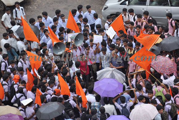 abvp_protest_rally_5