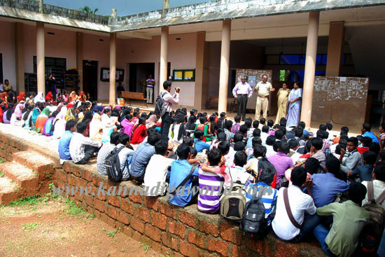 bantwala-student-protest