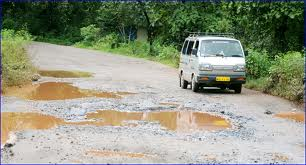 damage_road_karkala