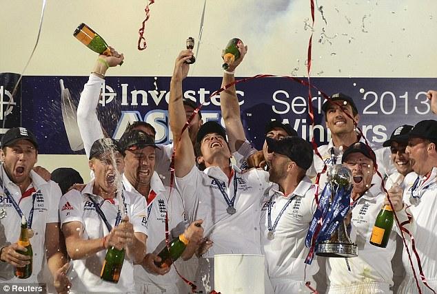 english win ashes
