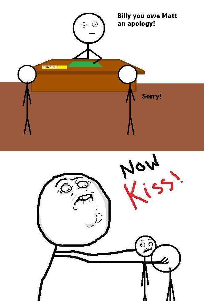 kiss-school