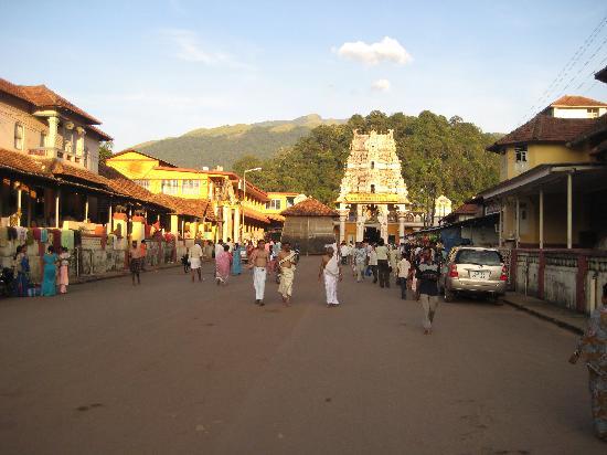 kukke- temple