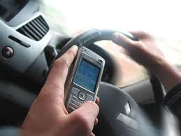 mobile driving