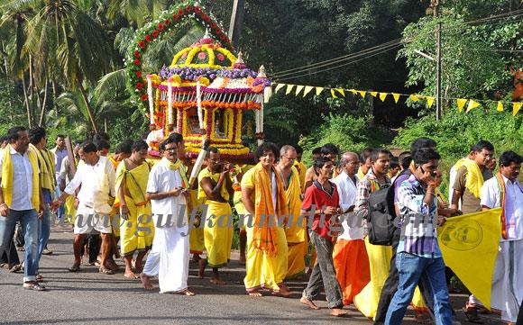 mulki_-guru_procession