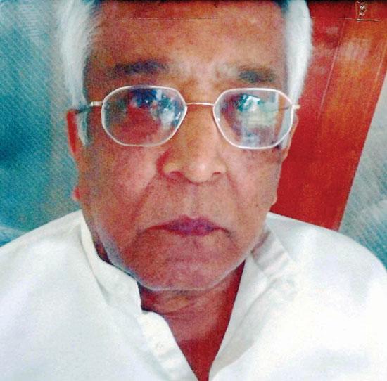 narayan-ramya-father