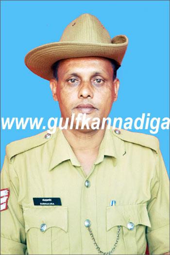 police-sudhakara