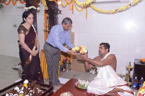 Ashok Prema - Foundation & Empire