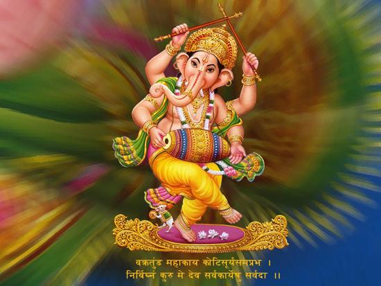Ganesha-festival