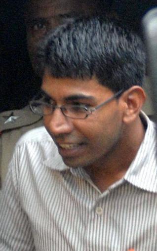 Himayat Mirza Baig
