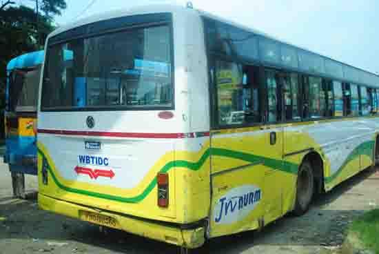 JNNURM_Bus
