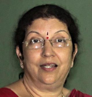 Meena Chandavarkar