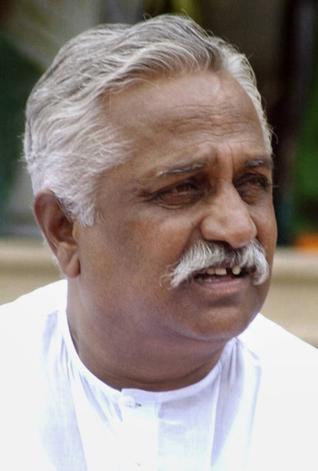Prakash Hukkeri