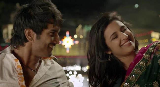 Shuddh Desi Romance1