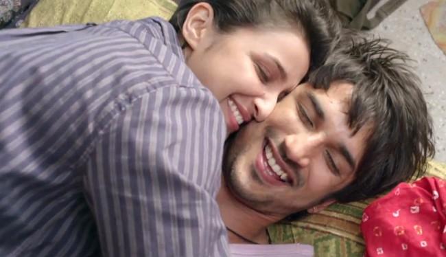 Shuddh Desi Romance10