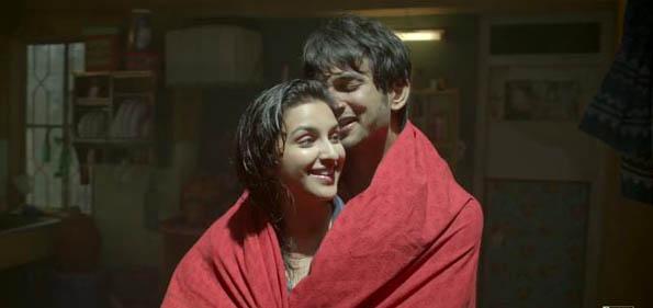 Shuddh Desi Romance4