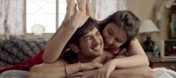 Shuddh Desi Romance5